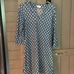 Jude Connally Megan Dress - size M